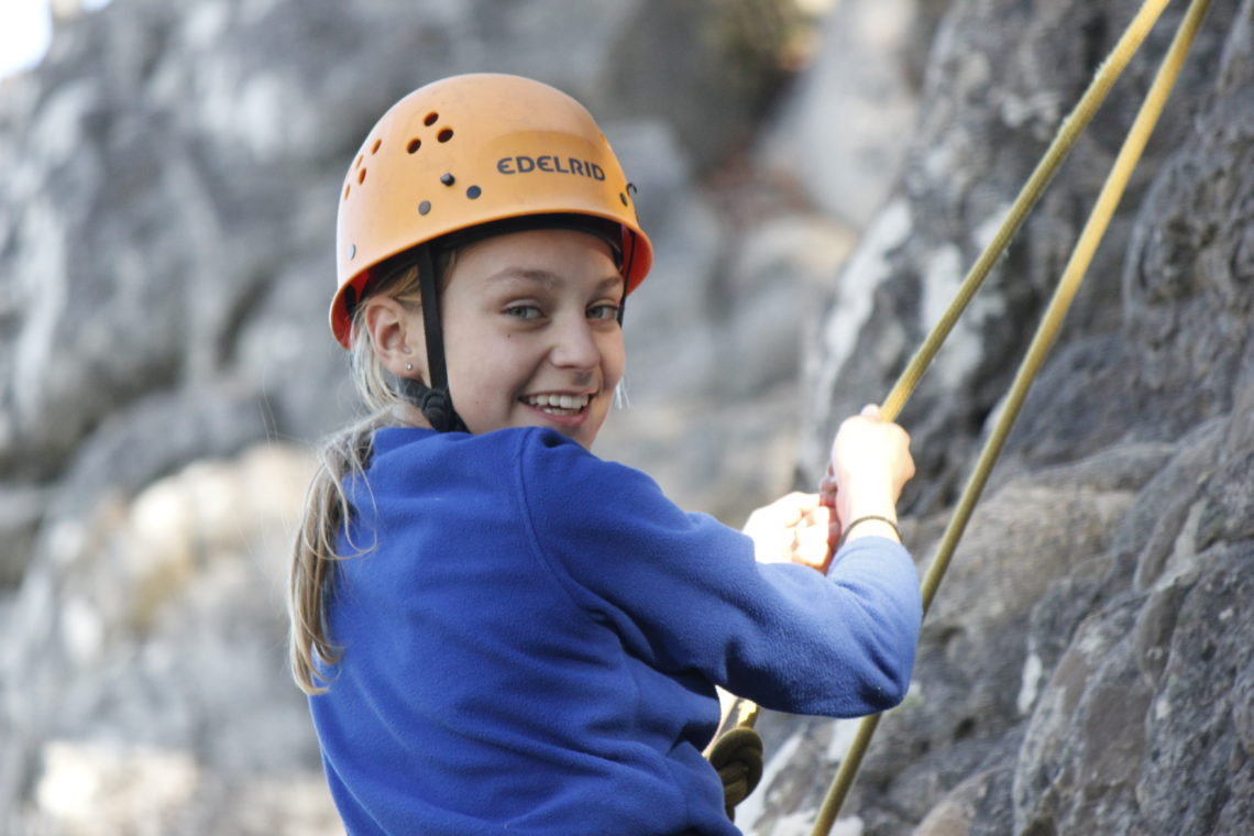 Year 6 Exodus – discovering strengths in Marysville
